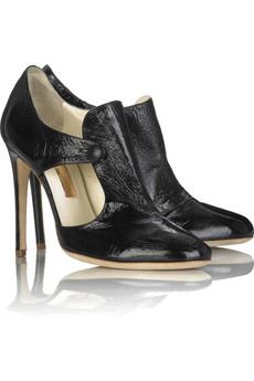 Rupert SandersonCondor shoe boots