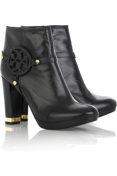 4fc79639e4a8 Tory Burch. Whitney ankle boots