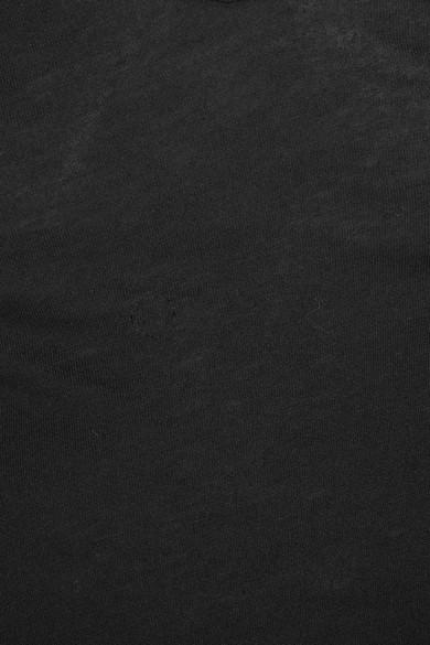 Splendid Top aus Jersey aus einer Modal-Baumwollmischung