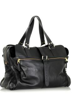 MulberryMaxi Mabel shoulder bag