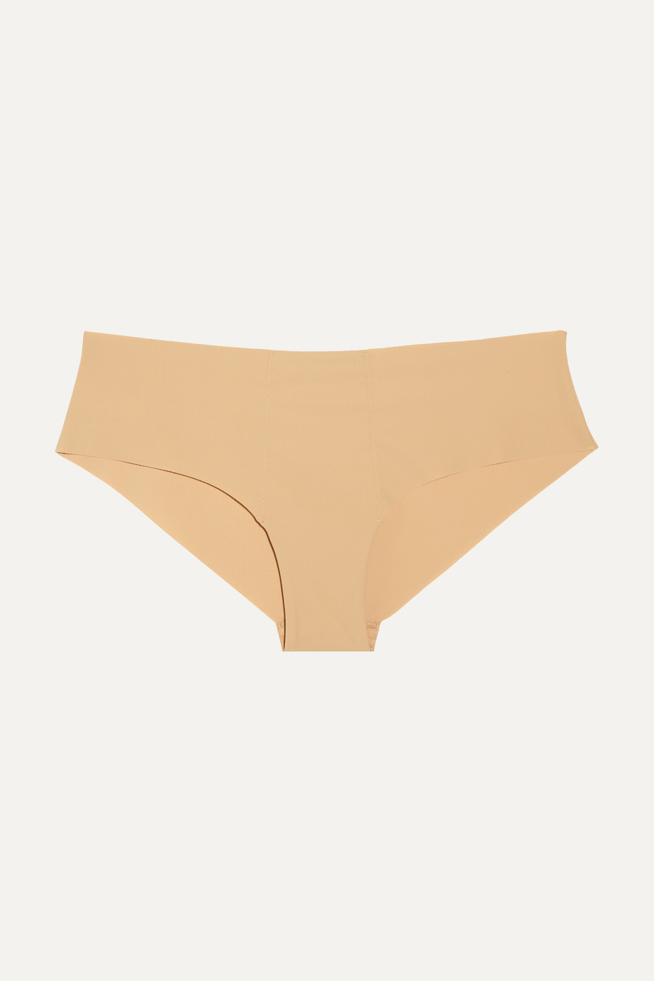La Perla Up Date seamless stretch-jersey briefs