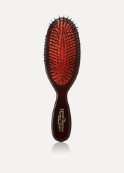Pocket All Boar Bristle Hairbrush