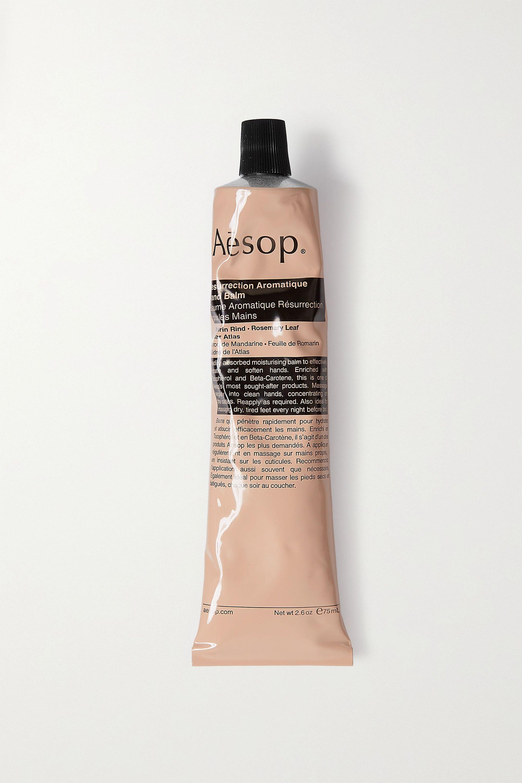 Aesop + NET SUSTAIN Resurrection Aromatique Hand Balm, 75ml