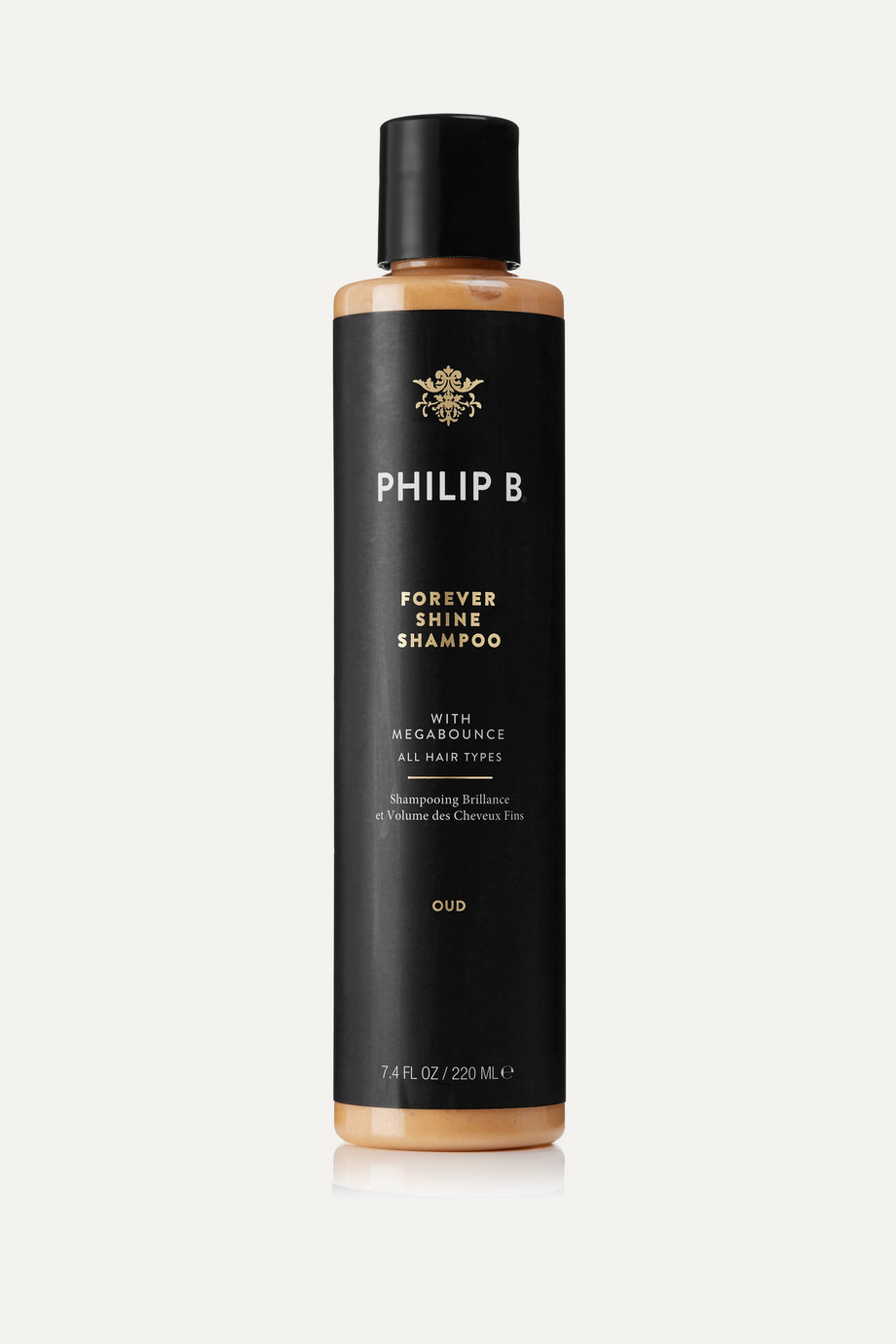Philip B Forever Shine Shampoo, 220ml