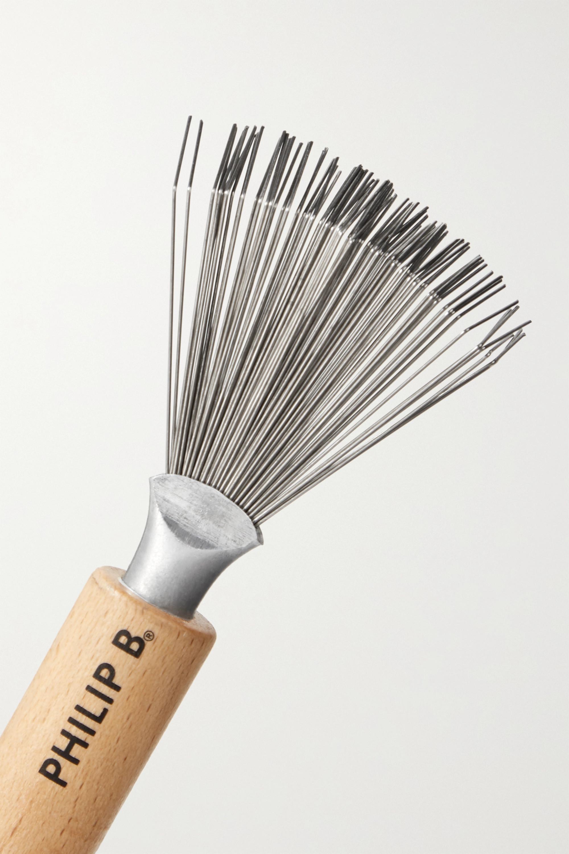 Philip B Nettoyeur pour brosse à cheveux