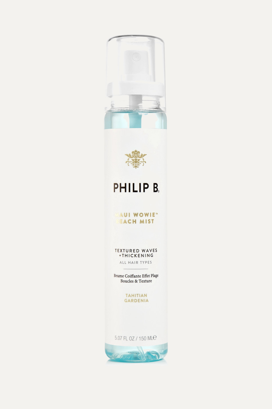 Philip B Maui Wowie Beach Mist, 150ml