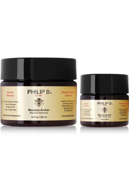 Philip B Russian Amber Imperial Shampoo, 88ml