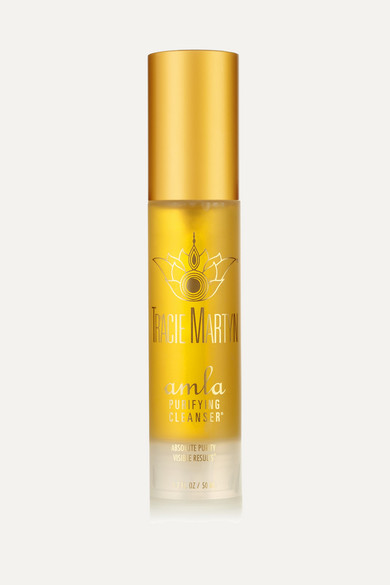 TRACIE MARTYN AMLA PURIFYING CLEANSER, 50G - COLORLESS