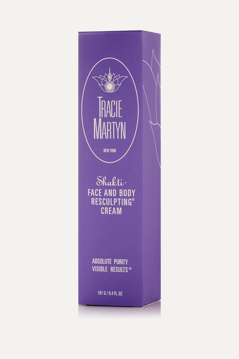 Tracie Martyn Shakti Face and Body Resculpting Cream, 200ml
