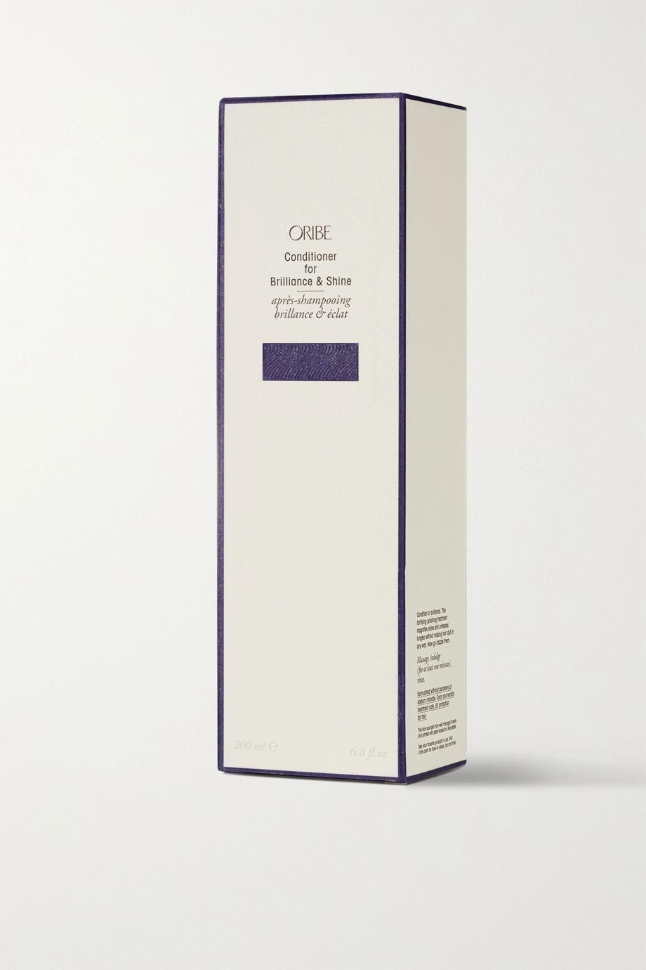 Oribe Conditioner for Brilliance & Shine, 200ml