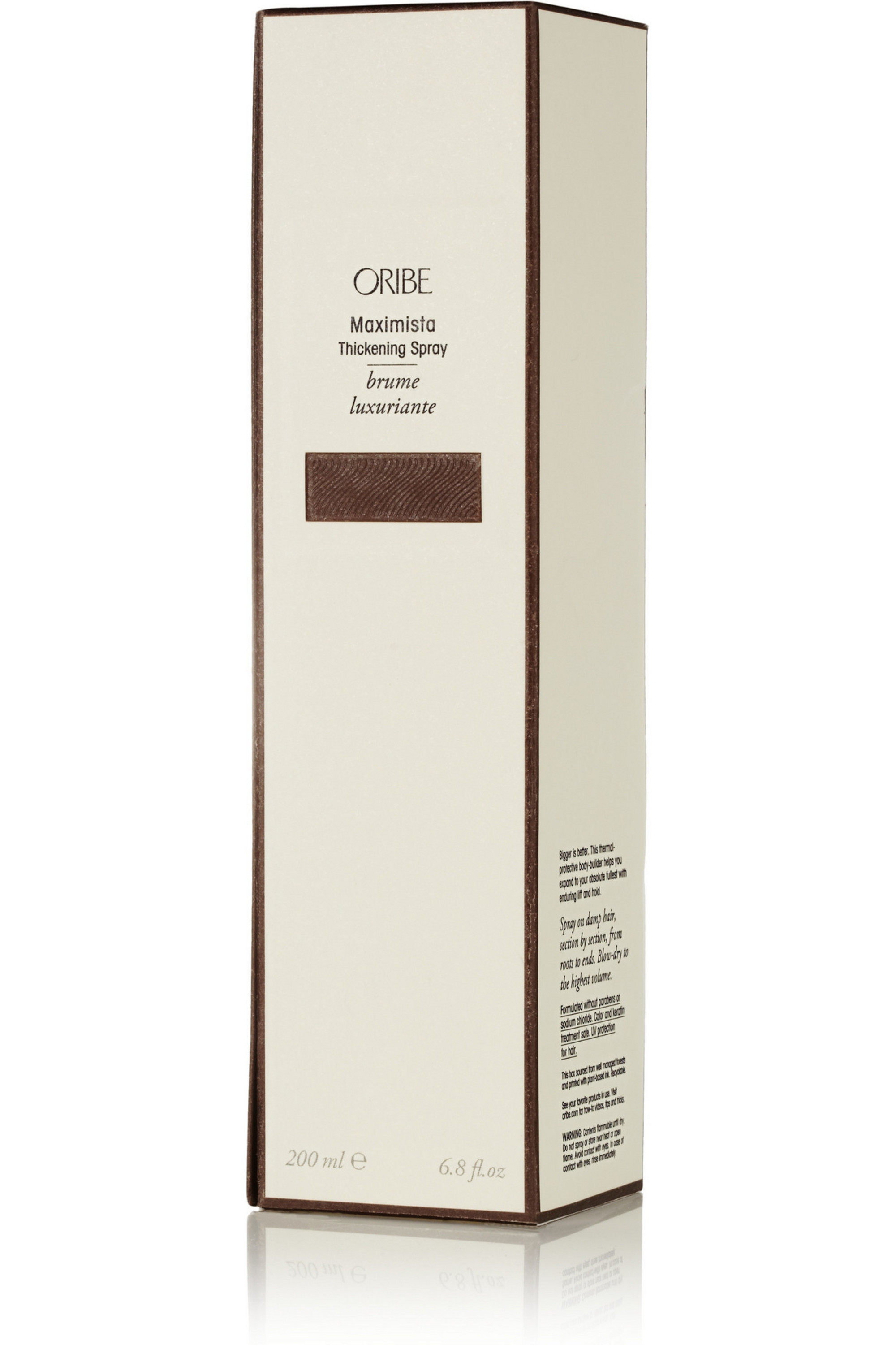 Oribe Maximista Thickening Spray, 200ml – Volumenspray