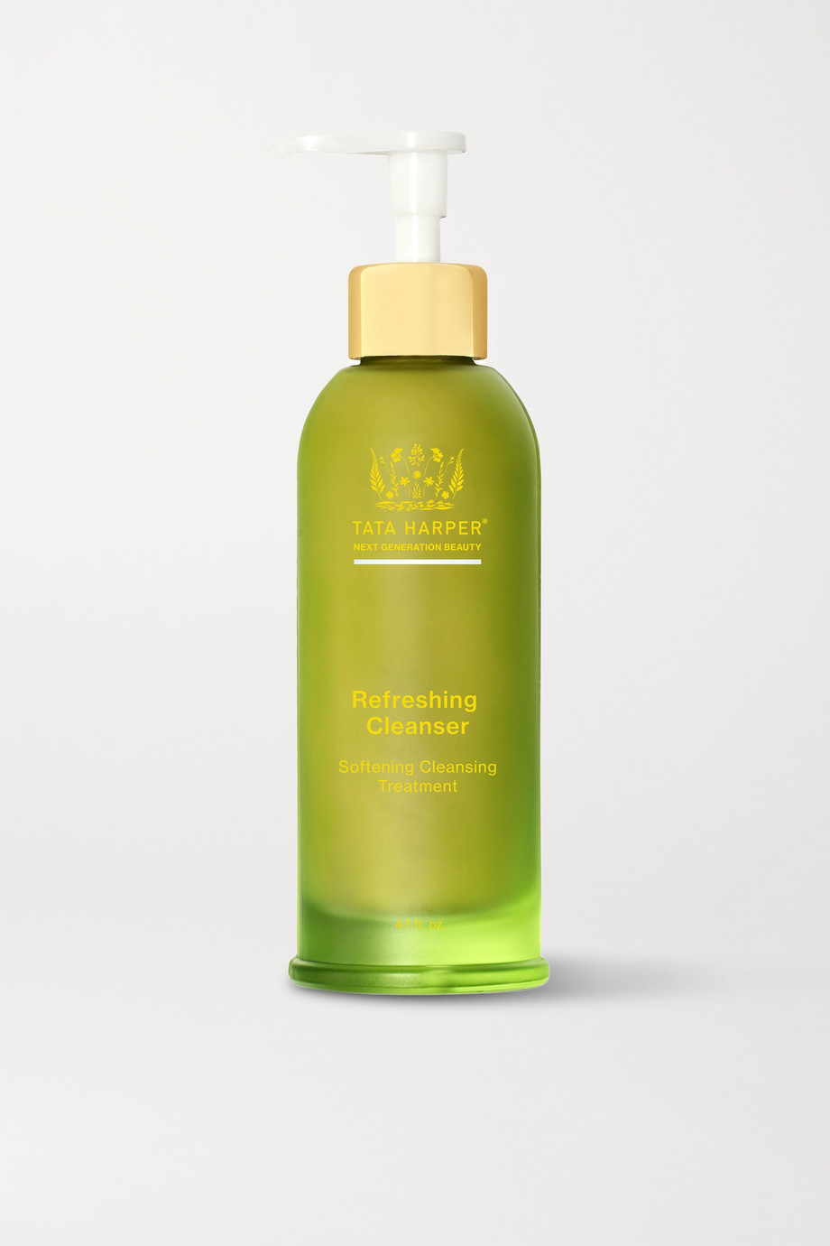 Large Refreshing Cleanser, 125ml, by Tata Harper