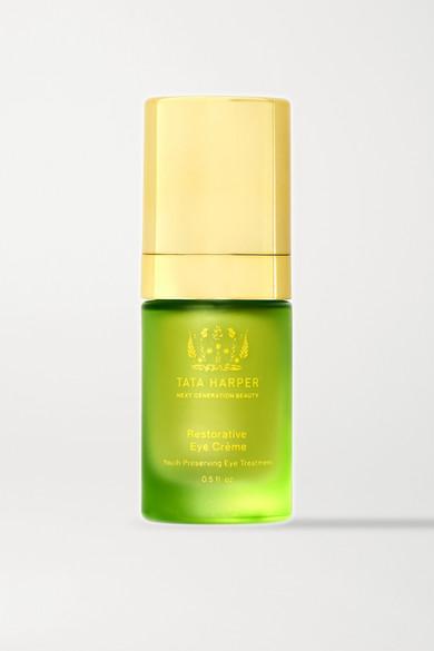 TATA HARPER Restorative Eye Crème, 15Ml - One Size in Colorless