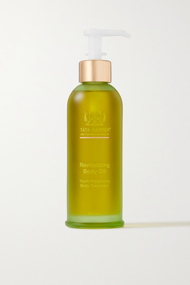 Tata Harper - Revitalizing Body Oil, 125ml - Colorless