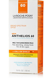 La Roche-Posay Anthelios Sunscreen Milk SPF60, 150ml