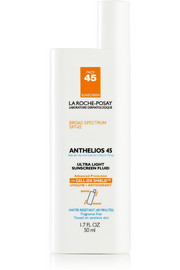 Anthelios Ultra Light Sunscreen Fluid SPF45, 50ml