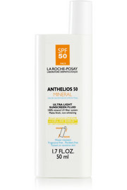 La Roche-Posay Anthelios Mineral Face Ultra Light Sunscreen SPF50, 50ml