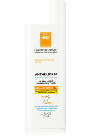 Anthelios Ultra Light Face Sunscreen Fluid SPF60, 50ml