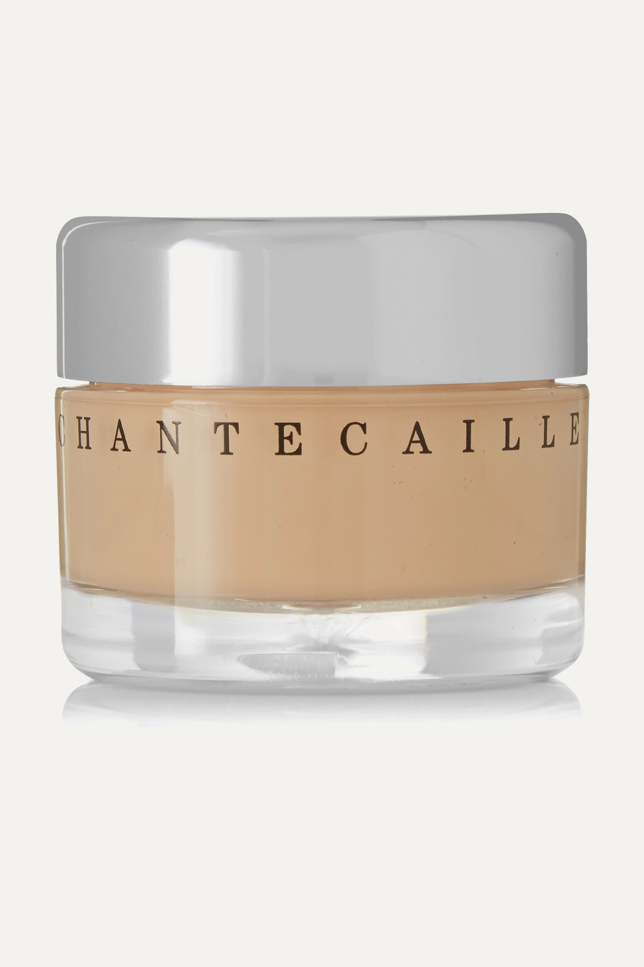 Chantecaille Future Skin Oil Free Gel Foundation – Vanilla, 30 g – Foundation