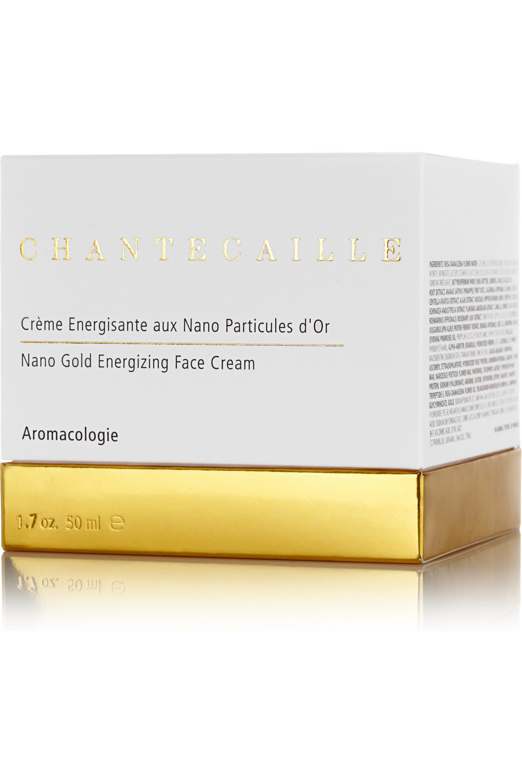Chantecaille Nano Gold Energizing Face Cream, 50 ml – Gesichtscreme