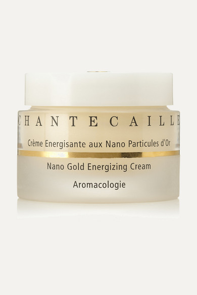 Nano Gold Energizing Face Cream, 50Ml - Colorless