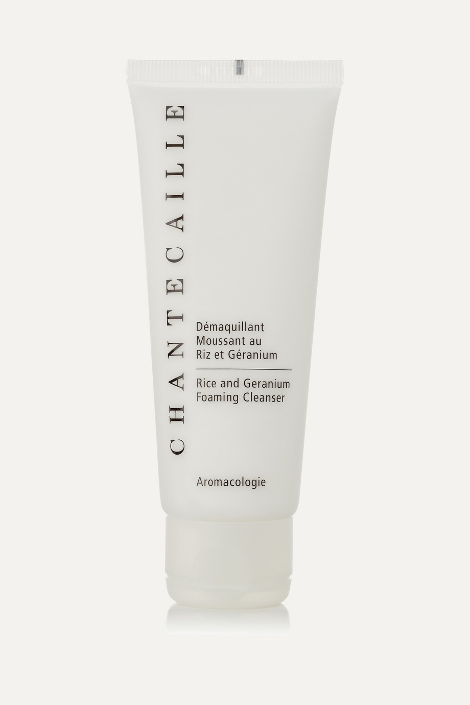 Chantecaille Rice & Geranium Foaming Cleanser, 70g
