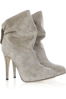Brian Atwood Cosmic Bis ankle boots