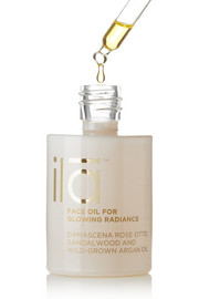 Ila Face Oil for Glowing Radiance, 30ml