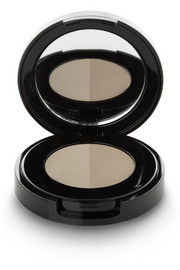 Anastasia Beverly Hills Brow Powder Duo - Ash Blonde/ Taupe