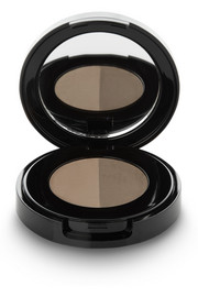 Anastasia Beverly Hills Brow Powder Duo - Medium Ash/ Medium Brown