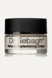Dr Sebagh Natural Replenishing Cream, 50ml