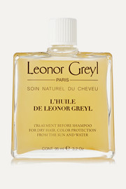 Leonor Greyl Paris Huile de Leonor Greyl, 95ml