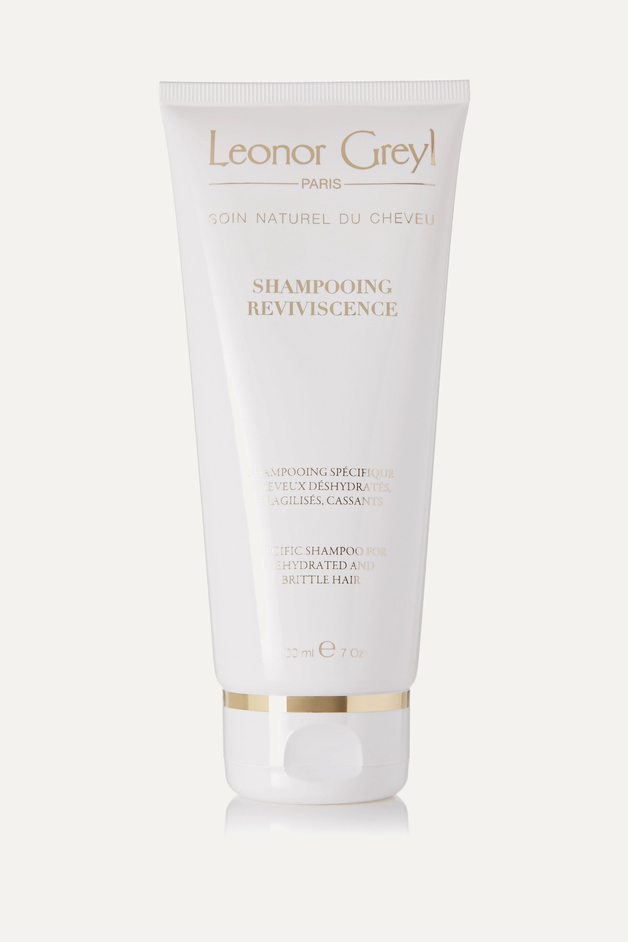 Leonor Greyl Paris Shampooing Reviviscence, 200ml – Shampoo