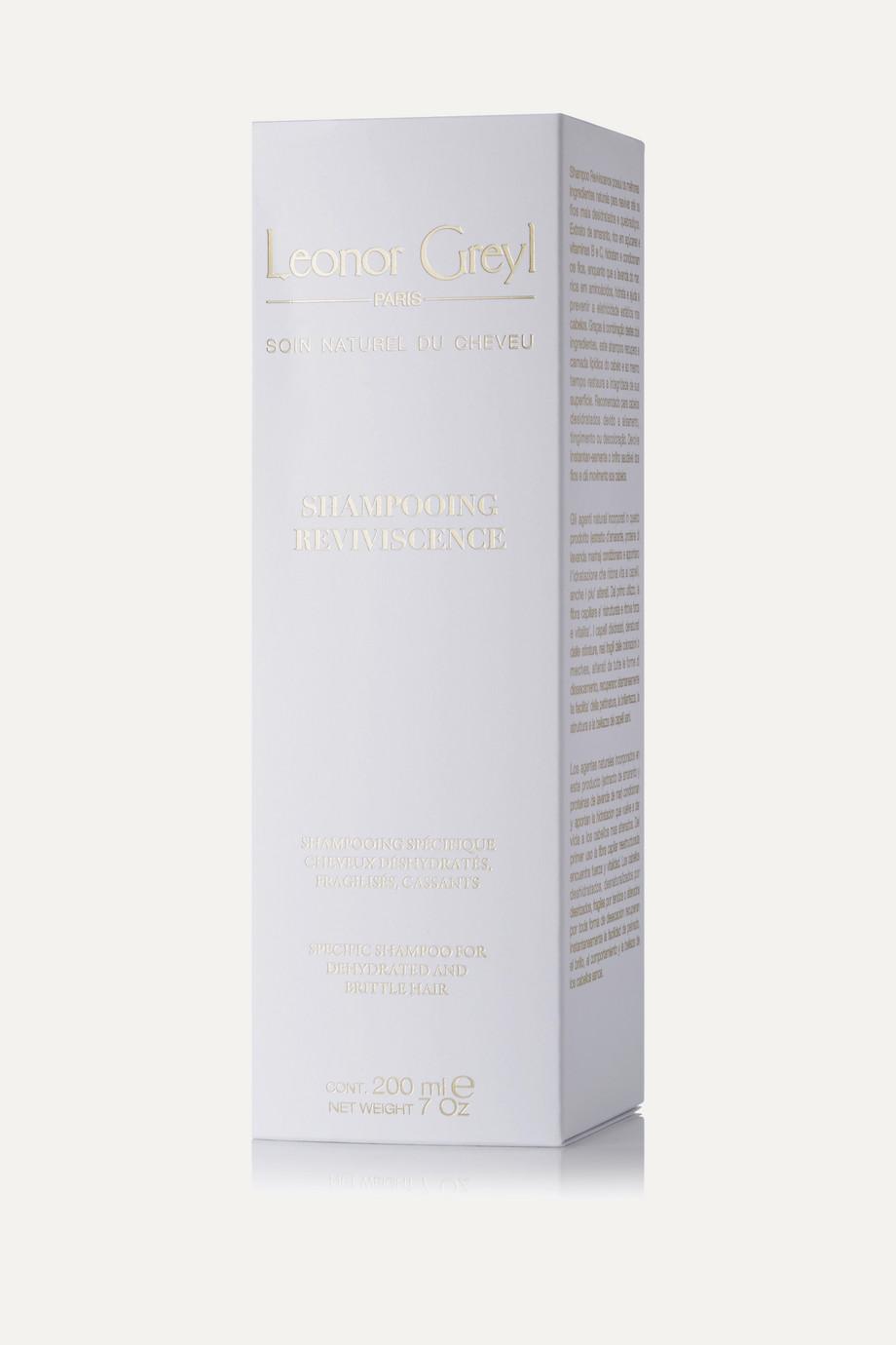 Leonor Greyl Paris Shampooing Reviviscence, 200ml – Shampoo
