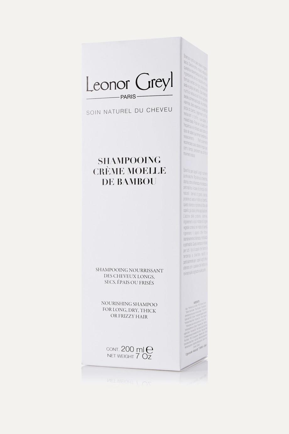Leonor Greyl Paris Shampooing réparateur, 200 ml
