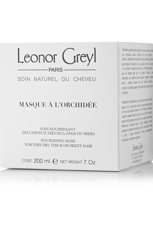 Leonor Greyl Paris Masque à L'Orchidée, 200ml
