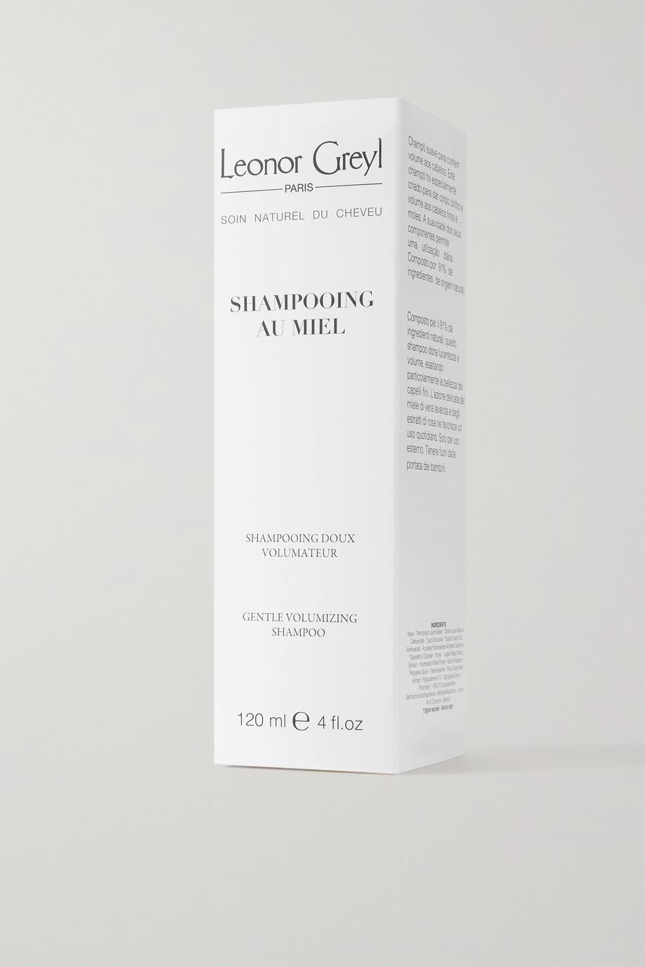 Leonor Greyl Paris Gentle Volumizing Shampoo, 120ml
