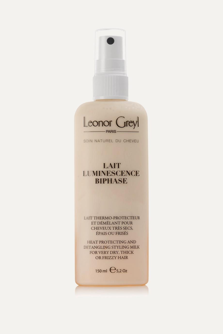 Leonor Greyl Paris Lait Luminescence Bi-Phase Detangling Styling Milk, 150ml