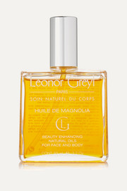 Leonor Greyl Huile de Magnolia For Face And Body, 95ml