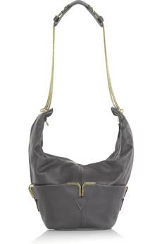 ChloéThree chain shoulder bag