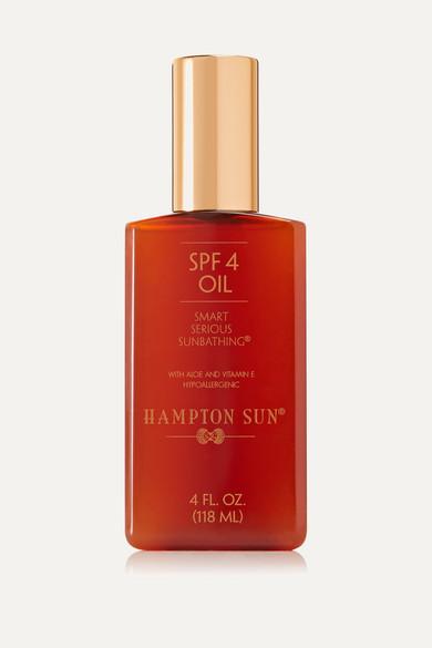 HAMPTON SUN Spf15 Gel, 118Ml in Colorless