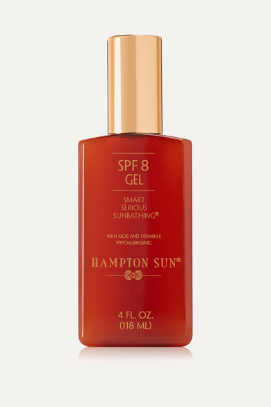 HAMPTON SUN Spf8 Gel, 118Ml - Colorless