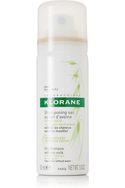 Klorane Dry Shampoo with Oat Milk, 50ml