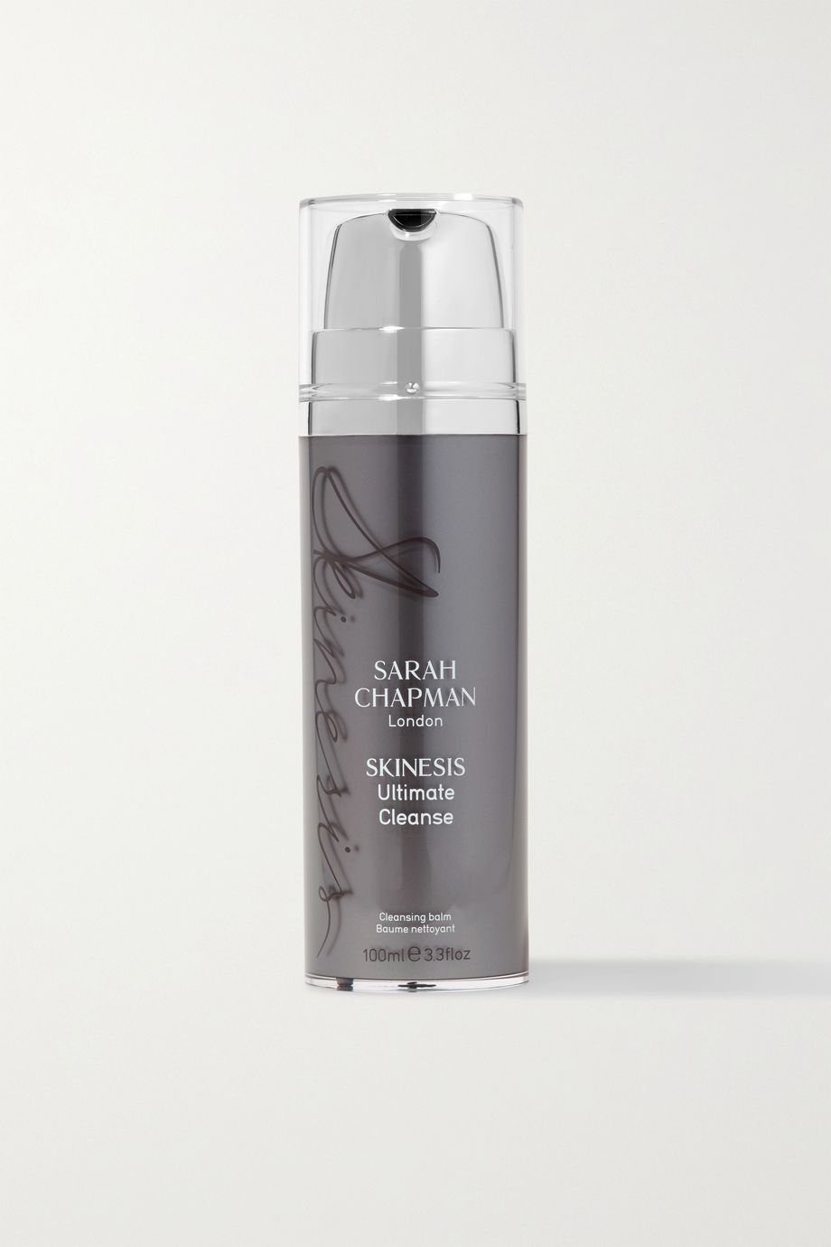 Sarah Chapman Skinesis Ultimate Cleanse, 100ml – Cleanser