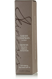 Sarah Chapman Skinesis Dynamic Defence Concentrate SPF15, 40ml
