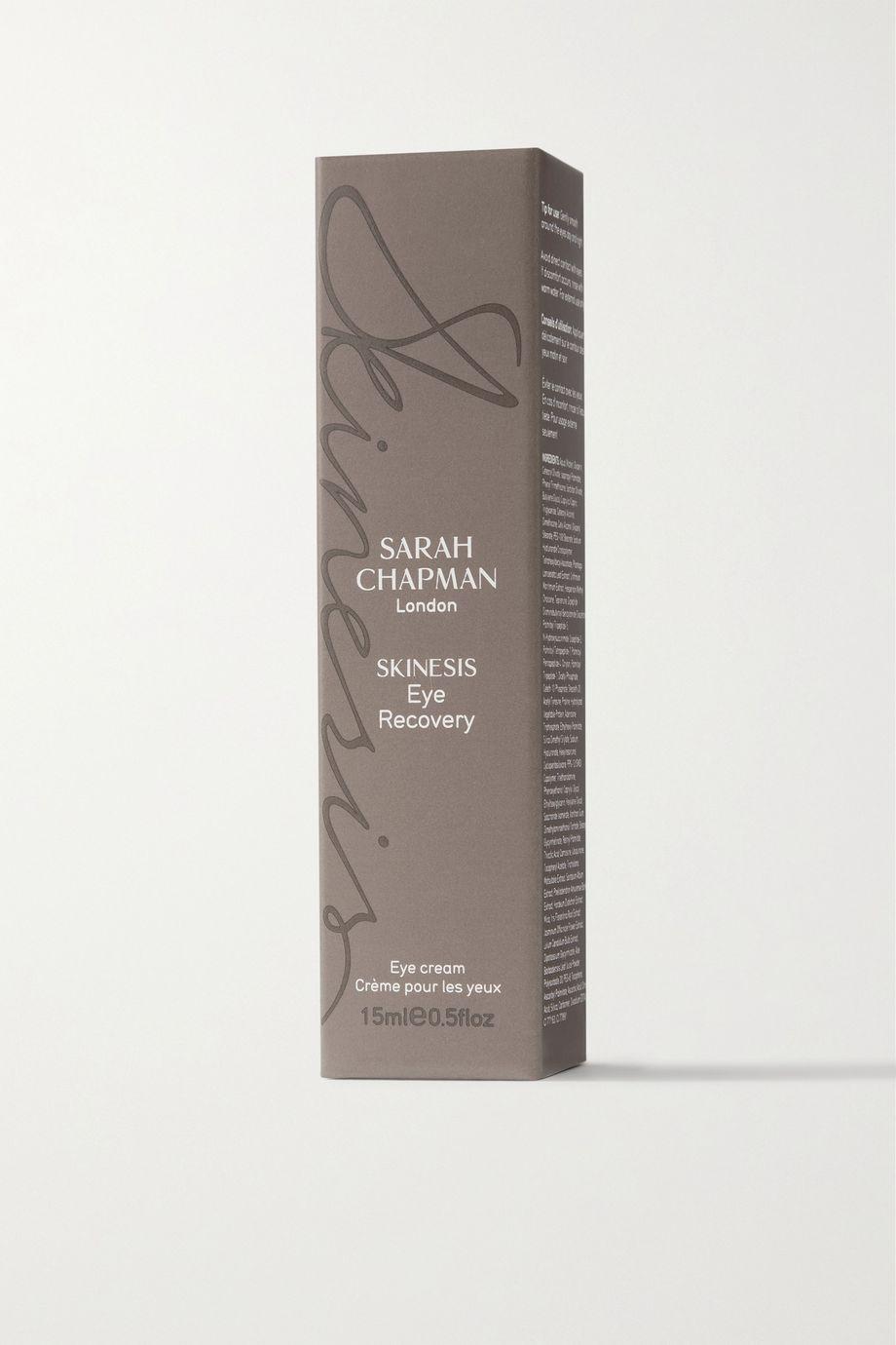 Sarah Chapman 眼部修护精华液,15ml