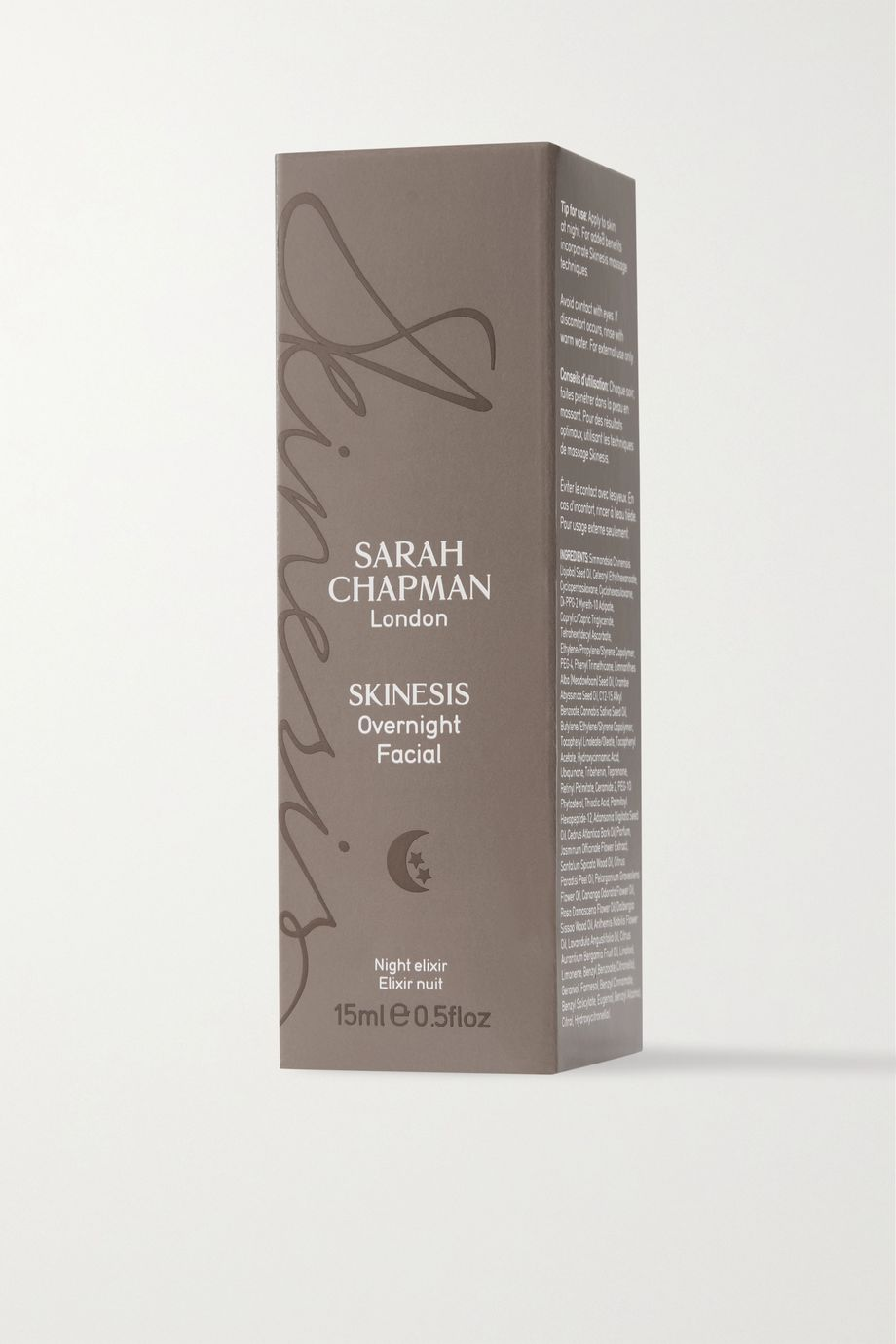 Sarah Chapman Skinesis Overnight Facial, 15ml