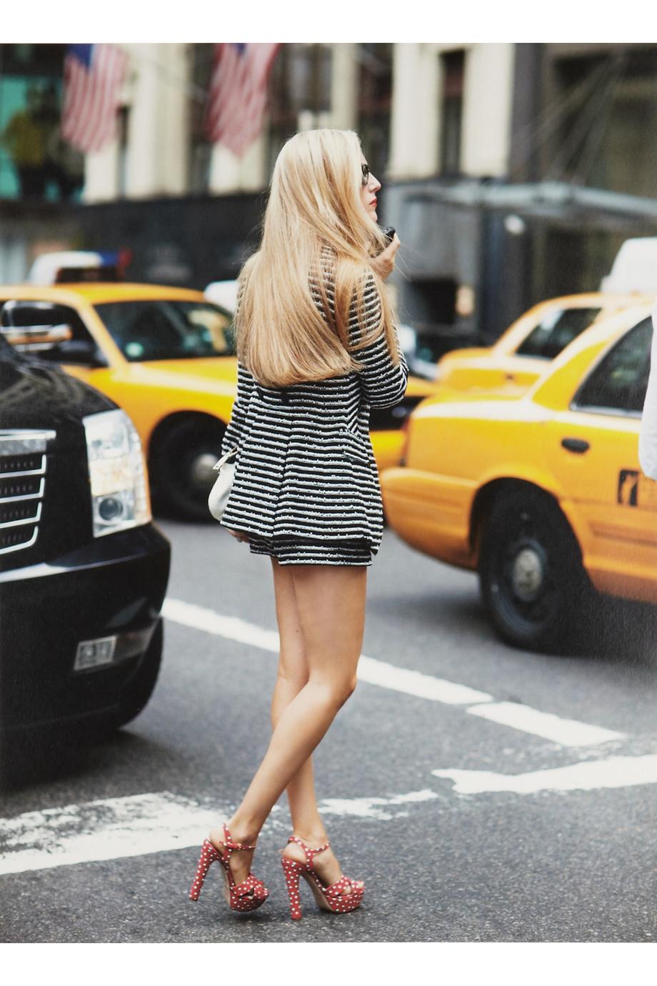 A нью йорки фото девушек
