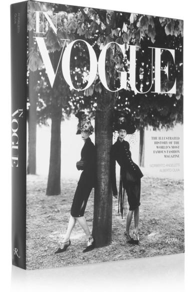 Rizzoli In Vogue By Norberto Angeletti And Alberto Oliva