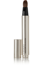 Touche Veloutee Highlighting Concealer Brush - Porcelain, 6.5ml